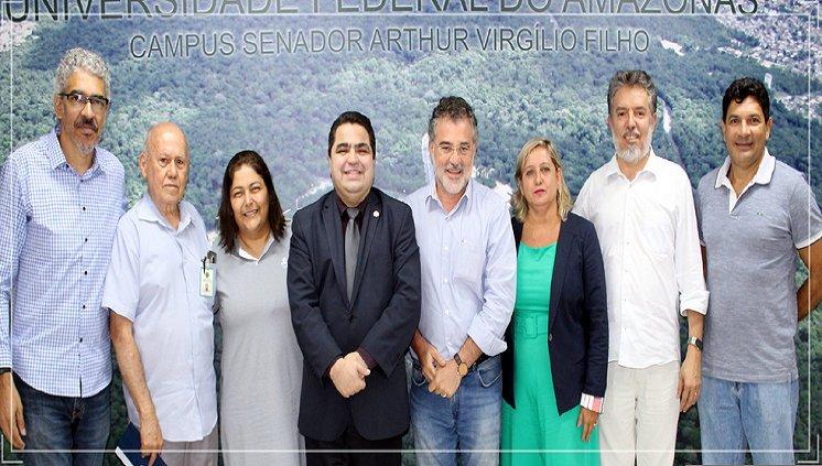 Ufam lança chamada de 'Soluções Sustentáveis para Amazônia da SDSN-Amazônia'